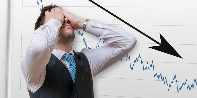 Vpliv slabega gostovanja na posel