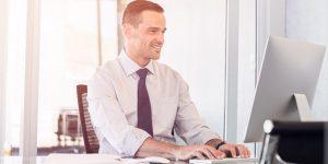 Bloganje kot poslovna kariera